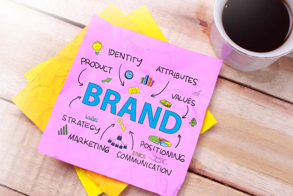 How to start with personal branding