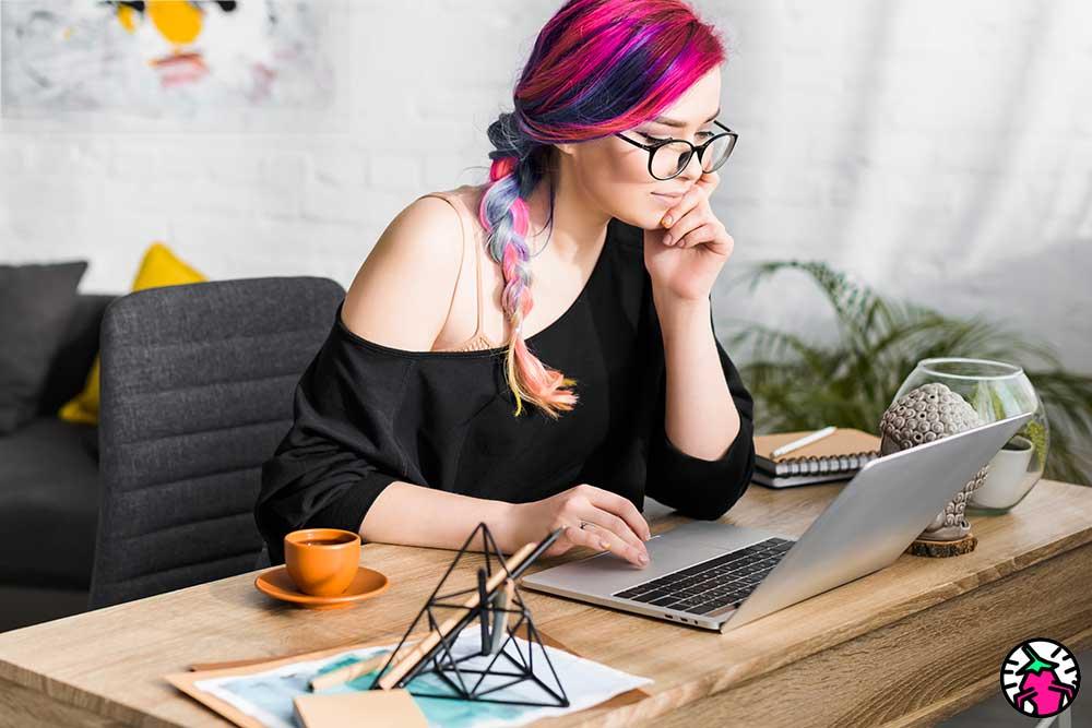Pink Pepper Content Blogger