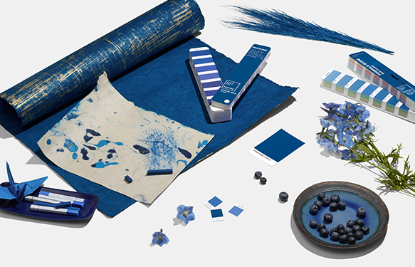 pantone color of the year 2020 classic blue tools home decor