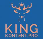 Logo KingKontent.Pro
